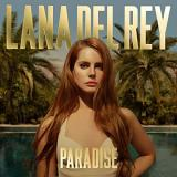 Lana Del Rey Paradise Explicit Version Lp
