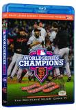 Giants 2012 World Series Film World Series 2012 Blu Ray Ws Nr