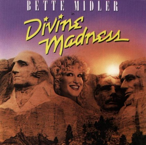 Bette Midler Divine Madness Remastered