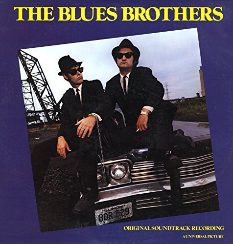 Blues Brothers Soundtrack Remastered