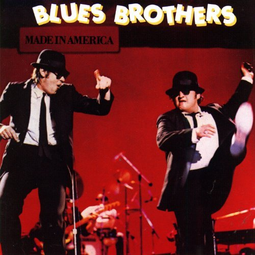 Blues Brothers/Made In America@Remastered