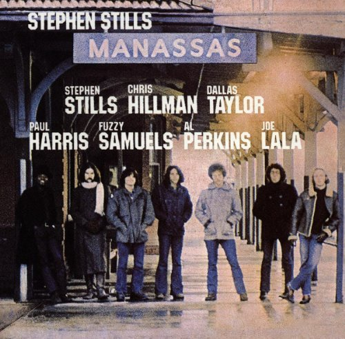 Stephen Stills Manassas Remastered Hdcd