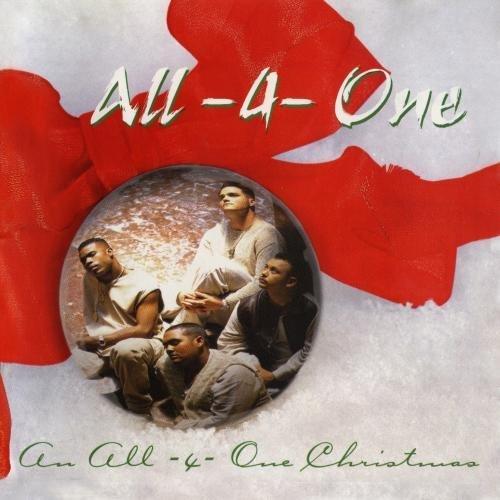 All-4-One/Christmas@Cd-R