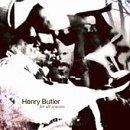 Henry Butler/For All Seasons