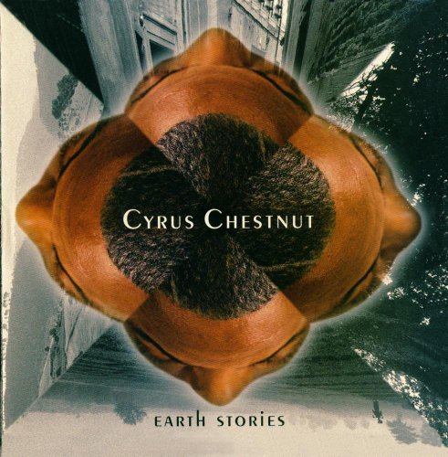 Cyrus Chestnut Earth Stories CD R