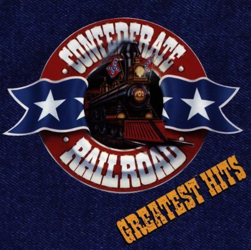 Confederate Railroad/Greatest Hits@Cd-R