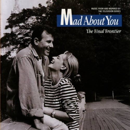 Mad About You Soundtrack CD R Mclachlan James Lovett Hill