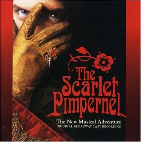 Scarlet Pimpernel New Musical Adventure