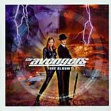 Avengers Soundtrack Lennox Sugar Ray O'connor Spy Lang Merz Dishwalla Verve Pipe