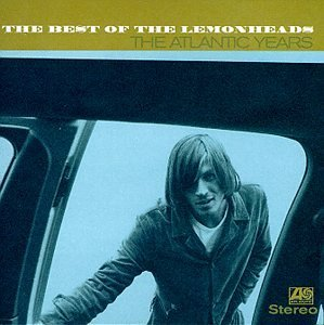 Lemonheads Best Of Lemonheads Atlantic Ye