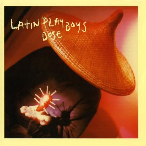 Latin Playboys Dose CD R