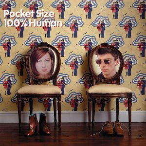 Pocketsize 100 Percent Human