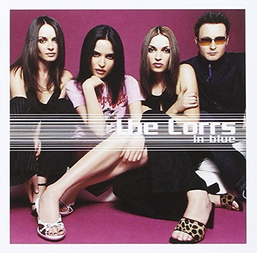 corrs-in-blue