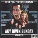 Any Given Sunday Ii Soundtrack Explicit Version Robinson Ozomotli Kelley