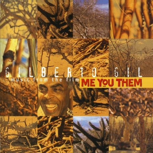 Various Artists Me You Them CD R