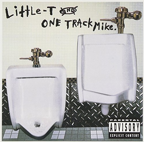 Little T & One Track Mike Fome Is Dape Explicit Version