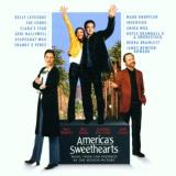 America's Sweethearts Soundtrack Corrs Levesque Jewel Seven Sixpence None The Richer