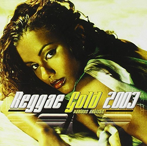 Reggae Gold Reggae Gold 2003 2 CD