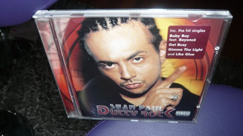 Sean Paul Dutty Rock Explicit Version
