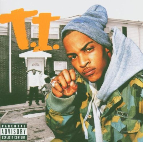 T.I. Urban Legend Explicit Version
