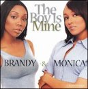 Brandy Monica Boy Is Mine