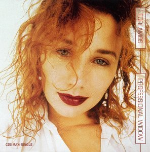 Tori Amos Professional Widow