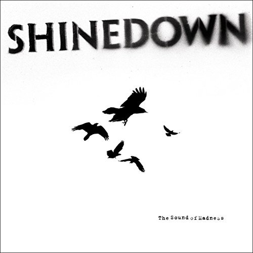 Shinedown Sound Of Madness