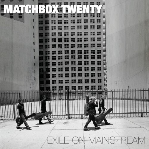 Matchbox Twenty Exile On Mainstream 2 CD Set