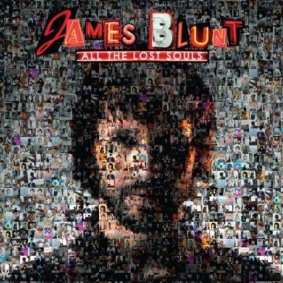Blunt James All The Lost Souls Incl. Mvi