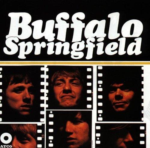 Buffalo Springfield/Buffalo Springfield