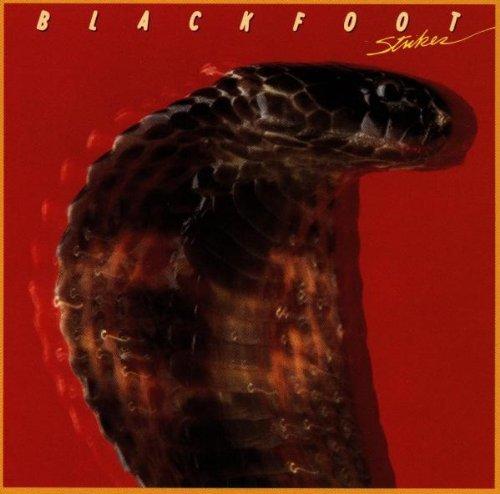 Blackfoot/Strikes