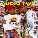 Audio Two What More Can I Say
