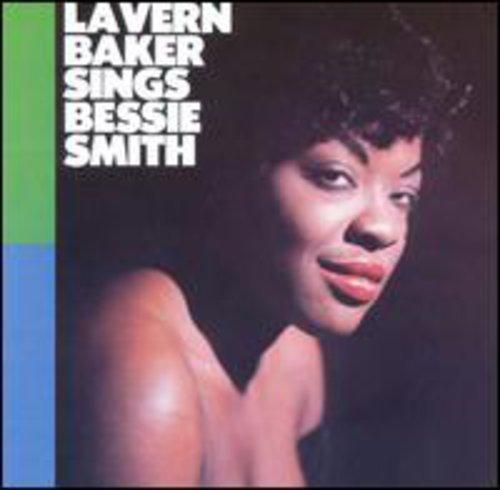 Lavern Baker/Sings Bessie Smith
