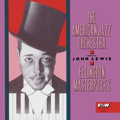 American Jazz Orchestra/Ellington Masterpieces@Cd-R