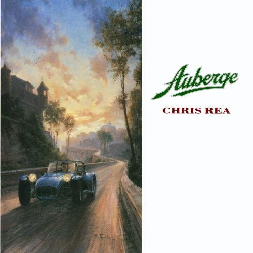 Chris Rea Auberge CD R