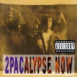 2 Pac 2pacalypse Now Explicit