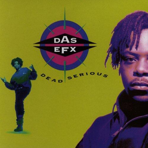 das-efx-dead-serious-cd-r