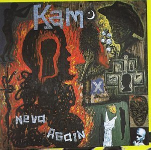 Kam Neva Again CD R