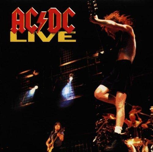 AC/DC/Live