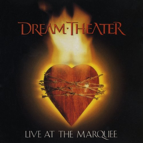 Dream Theater Live At Marquee Import Eu