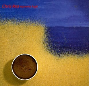 Chris Rea Espresso Logic CD R
