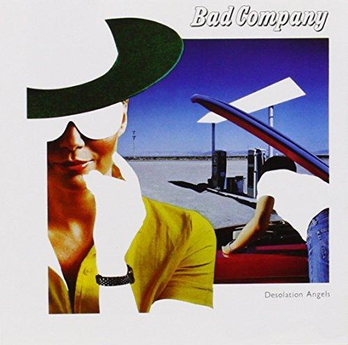 Bad Company/Desolation Angels@Remastered