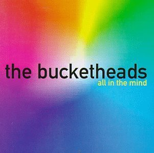 Buckethead All In The Mind