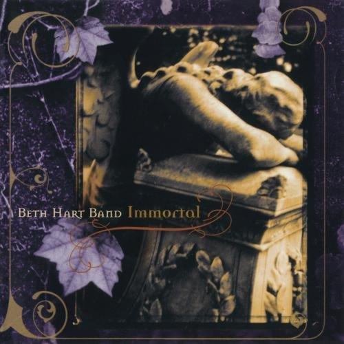 Beth Band Hart/Immortal@Cd-R