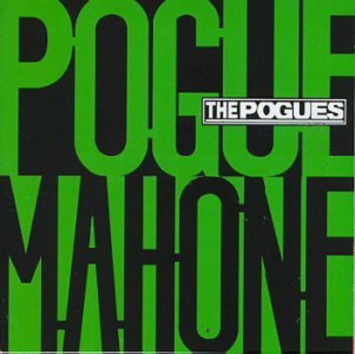 Pogues Pogue Mahone