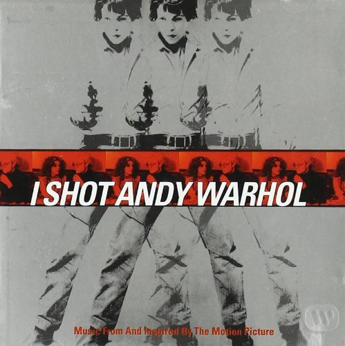 I Shot Andy Warhol Soundtrack Pavement Love Lovin'spoonful Luna Ben Lee R.E.M. Jewel
