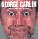 George Carlin 1971 77 Little David Years Explicit Version 7 CD Set