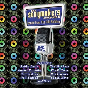 Songmaker's Collection Musi Songmaker's Collection Music F Charles Drifters King Coasters 2 CD Set