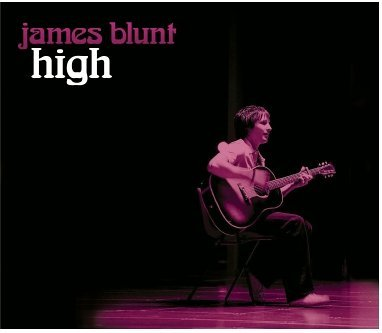 James Blunt High Pt. 2 Import Gbr Enhanced CD Incl. Bonus Poster