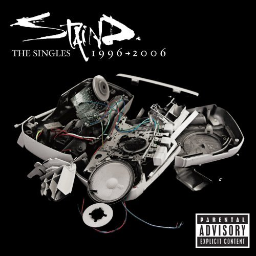 Staind Singles 1996 2006 Explicit Version